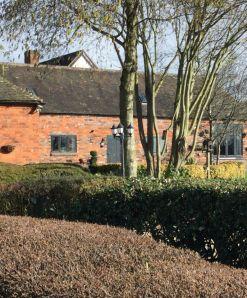 Old Hall Court, Pinfold Lane, Aldridge, WS9 0QU