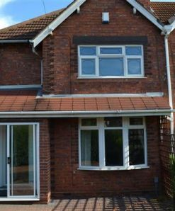 Stanley Street, Walsall, WS3