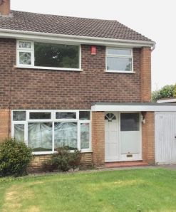 Argyle Road, Walsall, WS4