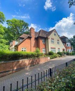 Aston Park Grange, Sutton Coldfield, B74