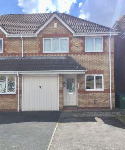 Keyworth Close, Tipton, Sandwell, DY4 8GA