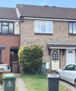 Grand Junction Way, Walsall, WS1
