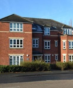 Lindley House, Chester Road, Sutton Coldfield, WS9