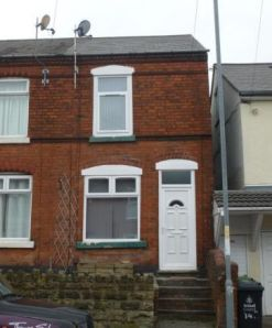 West Bromwich Road, Walsall, WS1