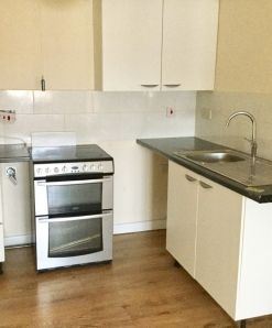 Two bedroom flat in Walsall