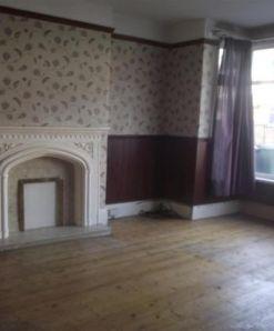 Four bedroom victorian villa