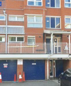 Moss House Close, Birmingham, B15